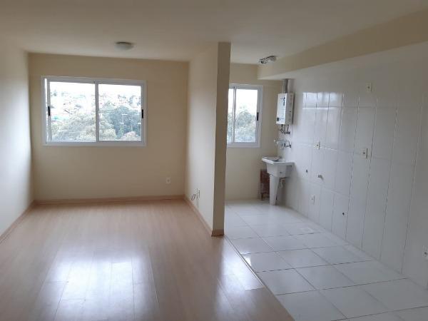 Apartamento para alugar com 2 dormitórios em Sanvitto, Caxias do sul cod:11048 - Foto 2