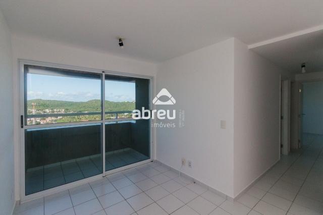 Apartamento à venda com 2 dormitórios em Ponta negra, Natal cod:820069 - Foto 16
