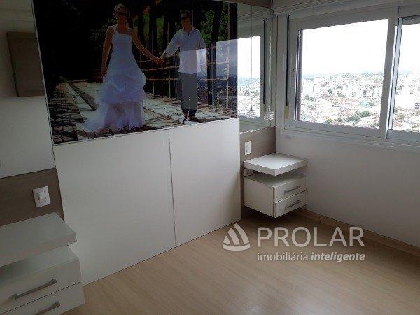 Apartamento à venda com 2 dormitórios em Petropolis, Caxias do sul cod:10459 - Foto 13