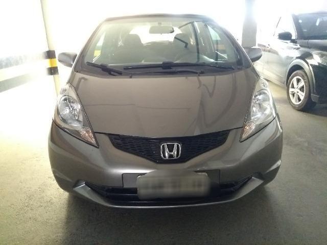 Honda Fit 2011 LXL 1.4 Automatico