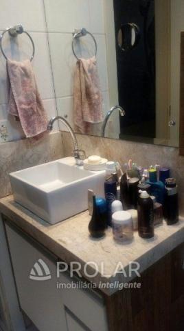 Apartamento à venda com 3 dormitórios em Borgo, Bento gonçalves cod:11010 - Foto 5