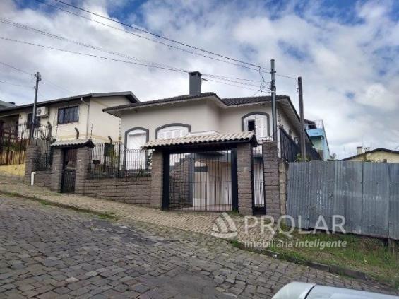 Casa à venda com 3 dormitórios em Esplanada, Caxias do sul cod:10456 - Foto 3