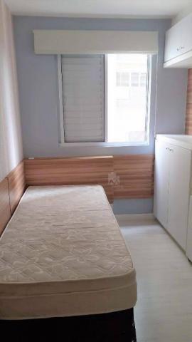 Apartamento com 2 dormitórios para alugar por R$ 1.900,00/mês - Vila Izabel - Curitiba/PR - Foto 17