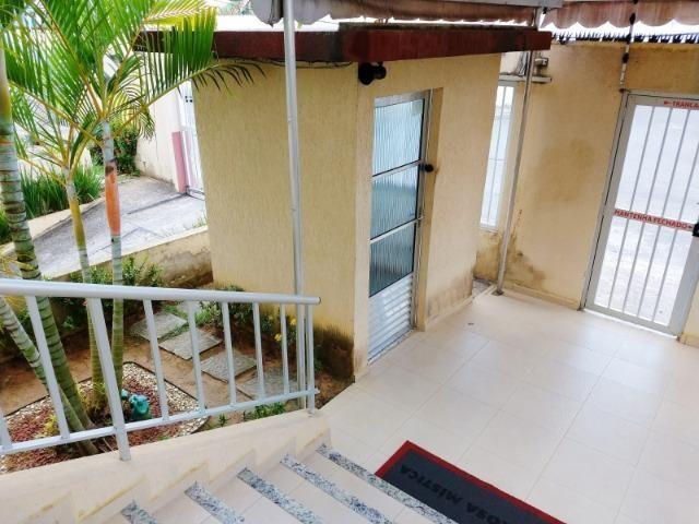 Apartamento à Venda em Jardim Plakaford com Dois Quartos - Salvador - Foto 18