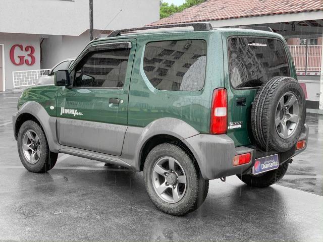 Jimny 1.3 4x4 4ALL 2P - Wagner - Foto 5