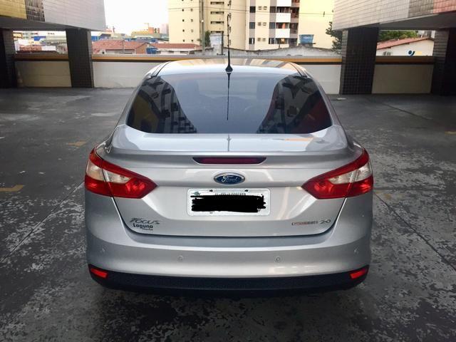 Ford Focus SE 2015 -2.0 Aut - Foto 4