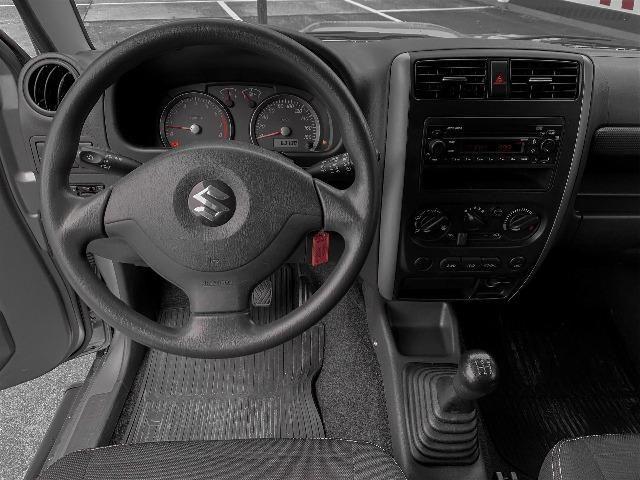 Jimny 1.3 4 ALL 16V 2P Gasolina Mec. 2017 - Wagner - Foto 11