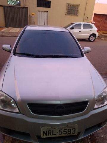 Astra 2.0 2011/2011 - Impecável!!!!!