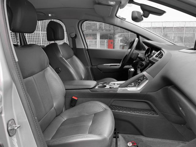 Peugeot 3008 1.6 Griffe Thp 2014 - Wagner - Foto 11