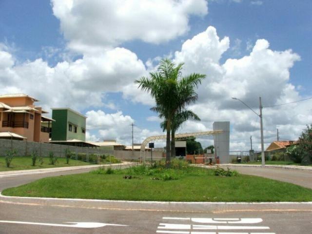 Lote em Condomínio - Centro Lagoa Santa