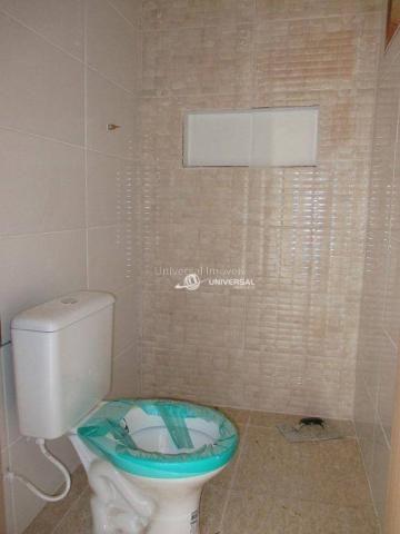 Casa com 2 quartos à venda, 65 m² por R$ 155.000 - Grama - Juiz de Fora/MG - Foto 11