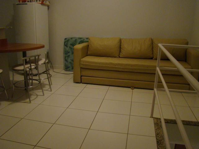 Apartamento temporada caldas novas, cobertura Golden Dophin Grand Hotel - Foto 6