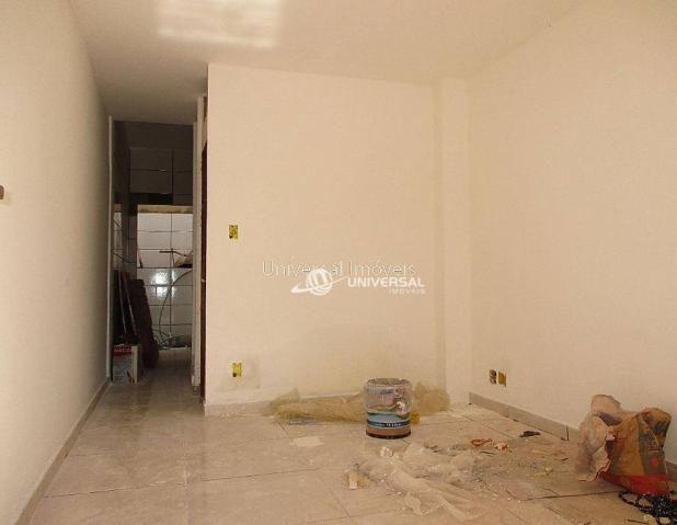 Casa com 2 quartos à venda, 65 m² por R$ 155.000 - Grama - Juiz de Fora/MG - Foto 3