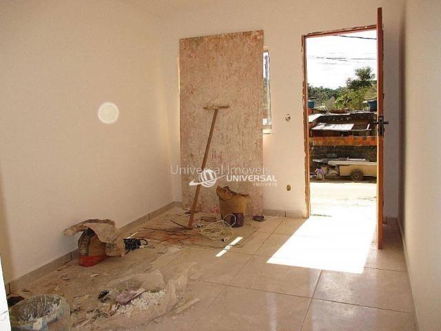 Casa com 2 quartos à venda, 65 m² por R$ 155.000 - Grama - Juiz de Fora/MG - Foto 4