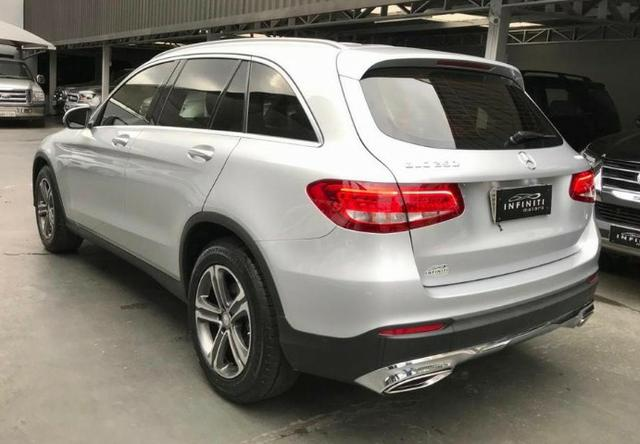 GLC 250 2.0 4matic - Foto 4