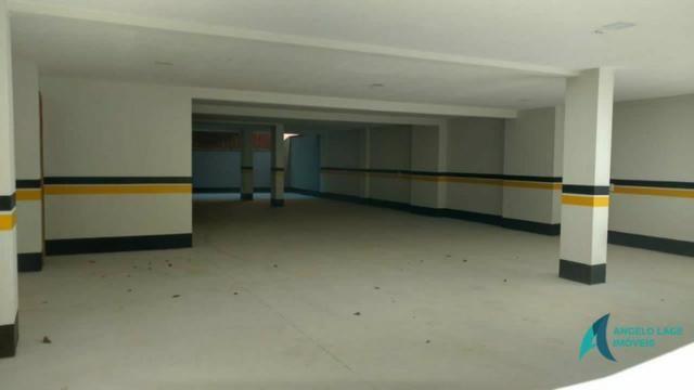 Apartamento 3 QTS Centro de Santa Isabel Domingos Martins - Foto 12