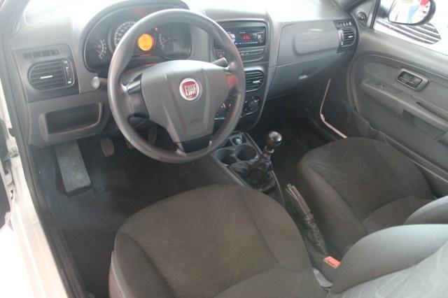 Fiat strada cs hard working 1.4 2019 - Foto 2