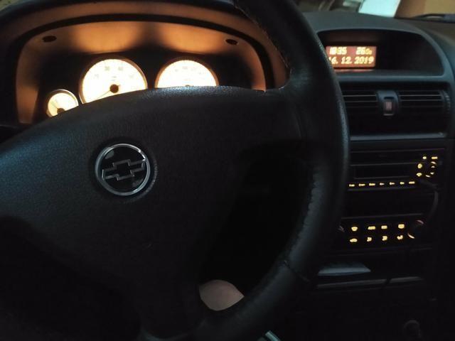Astra 2.0 2011/2011 - Impecável!!!!! - Foto 2