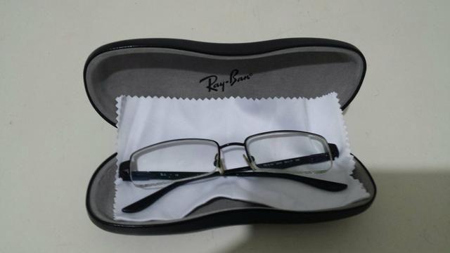 96da2fd84 Armação Óculos Ray-Ban Original - Bijouterias, relógios e acessórios ...