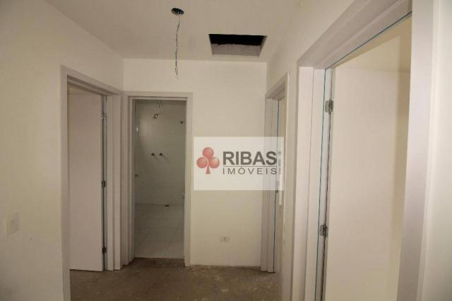 Casa com 3 dormitórios à venda, 126 m² por r$ 650.000 - barreirinha - curitiba/pr - Foto 12