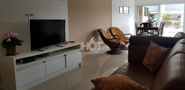 Apartamento à venda com 3 dormitórios em Campeche, Florianópolis cod:HI1230 - Foto 3