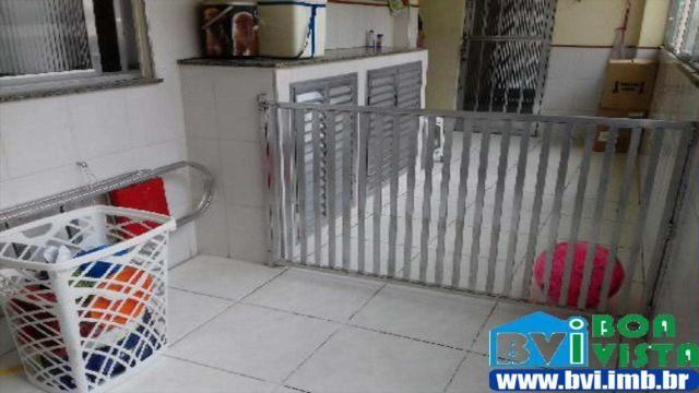 Apartamento à venda com 2 dormitórios em Vista alegre, Rio de janeiro cod:51