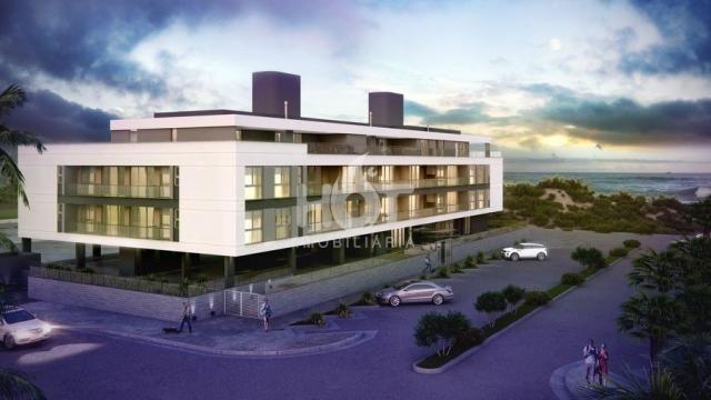 Apartamento à venda com 2 dormitórios em Novo campeche, Florianópolis cod:HI71454