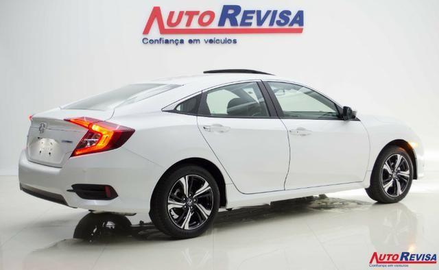 Honda Civic Touring Ano 2019/2020 - Foto 10