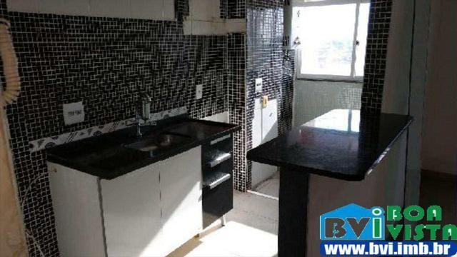 Apartamento à venda com 3 dormitórios em Vista alegre, Rio de janeiro cod:173 - Foto 10