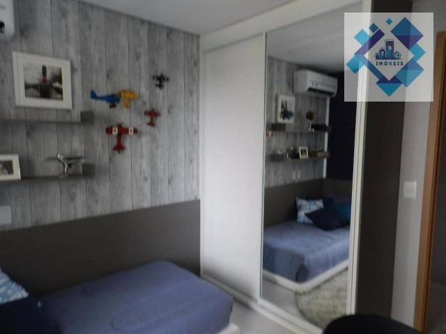 Apartamento Bairro de Fátima Première 3 dormitórios - Foto 16