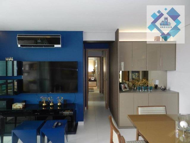 Apartamento Bairro de Fátima Première 3 dormitórios - Foto 13