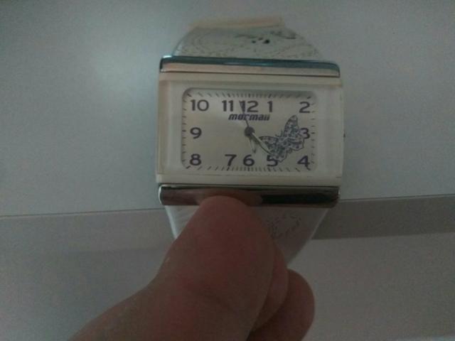 7d24941bf85 Relógio Mormaii feminino - Bijouterias