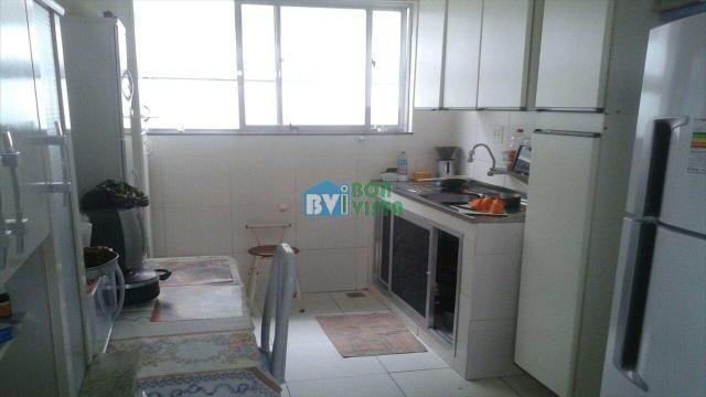 Apartamento à venda com 2 dormitórios em Vila da penha, Rio de janeiro cod:70 - Foto 8