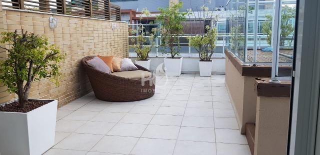 Apartamento à venda com 3 dormitórios em Campeche, Florianópolis cod:HI1230 - Foto 11