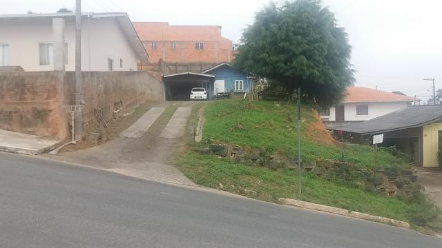 Casa à venda com 2 dormitórios em Vila nova, Rio negrinho cod:CA00021
