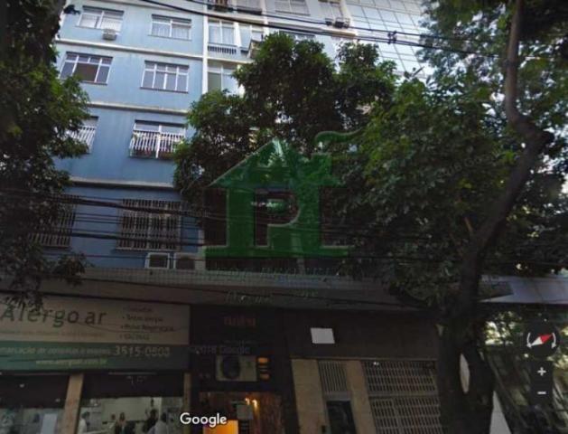 Apartamento à venda com 2 dormitórios em Tijuca, Rio de janeiro cod:VLAP20253 - Foto 14