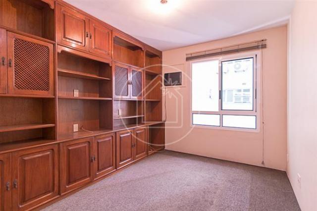 Apartamento à venda com 4 dormitórios em Icaraí, Niterói cod:592153 - Foto 11