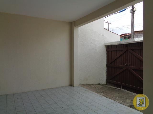 Casa para alugar com 3 dormitórios em Rodolfo teofilo, Fortaleza cod:16312 - Foto 3