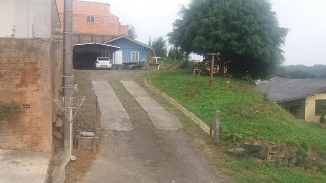 Casa à venda com 2 dormitórios em Vila nova, Rio negrinho cod:CA00021 - Foto 5