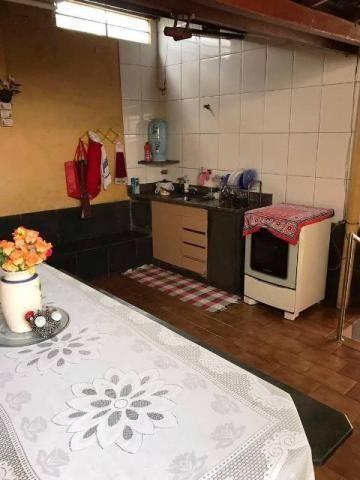 Casa à venda com 4 dormitórios em Padre eustáquio, Belo horizonte cod:2715 - Foto 13