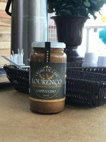 Creme de café Lourenço - Foto 2