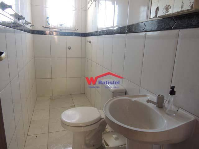 Casa com 3 dormitórios à venda, 53 m² - rua jacarezinho nº 573jardim guilhermina - colombo - Foto 17