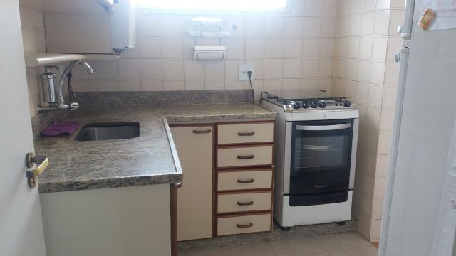 Apartamento à venda com 3 dormitórios em Estoril, Belo horizonte cod:3391 - Foto 13