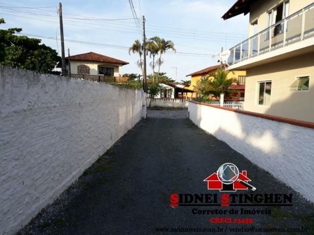 Casa central na Praia de Balneário Barra do Sul - SC - Foto 17