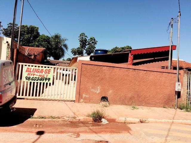 Vendo casa kit net no bairro dr Fábio 1 - Foto 12
