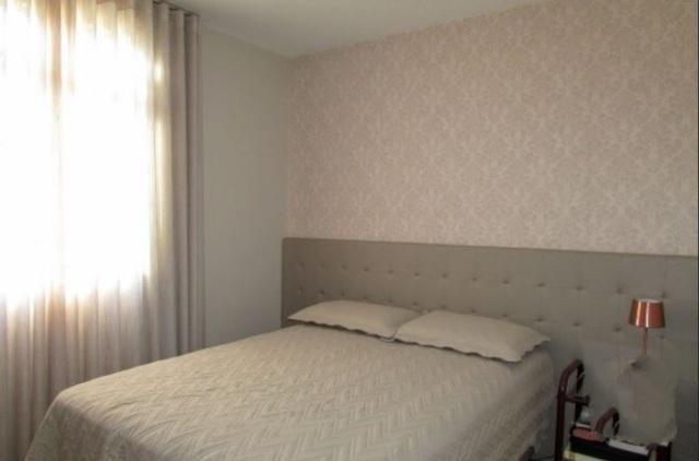 Apartamento à venda com 3 dormitórios em Nova granada, Belo horizonte cod:3283 - Foto 5