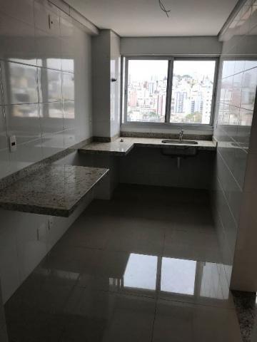 Cobertura à venda com 3 dormitórios em Nova suíssa, Belo horizonte cod:3299 - Foto 7