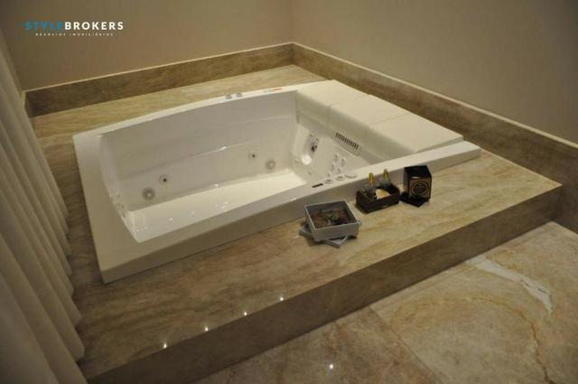 Casa Luxo Condominio Alphaville 1 -5 quartos com suite - Foto 13