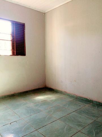 Vendo casa kit net no bairro dr Fábio 1