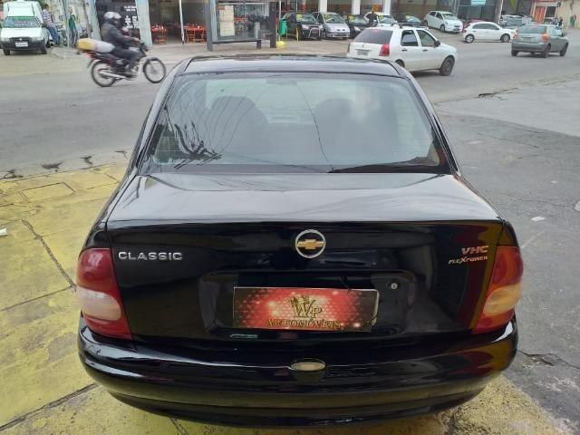 Gm - Chevrolet Corsa sedan entrada no cartão ficha pelo whatsap - Foto 8
